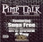 Pimp Talk 2001 - Pimp Talk 2001