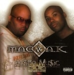 Mac & A.K. - Hustle Music Vol. 1