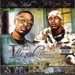 Mac Mall & JT The Bigga Figga - Illegal Game