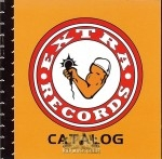 Extra Records Catalog - Extra Records Catalog