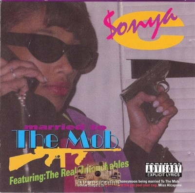 Sonya C - Married To The Mob