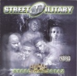 Street Military - Steel Gangstaz