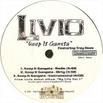 Livio - Keep It Gangsta