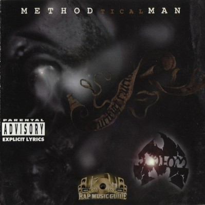 Method Man - Tical