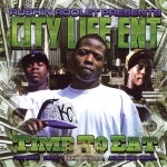 City Life Entertainment - Time To Eat
