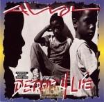 AWOL - Detroit 4 Life