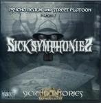 Sick Symphonies - Sickside Stories