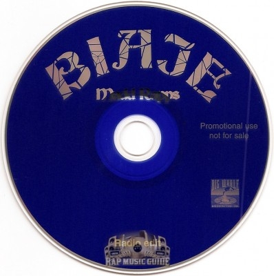 Biaje - Madd Rapps: Radio Edit