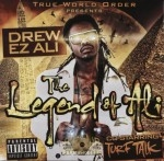 Drew Ez Ali - The Legend Of Ali