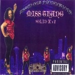 Miss Thang - Solid X's 2