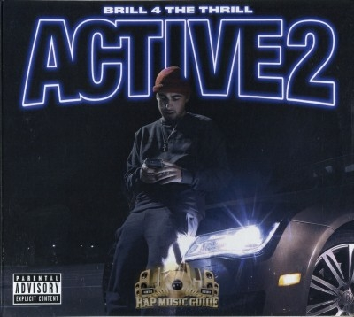 Brill 4 The Thrill - Active 2
