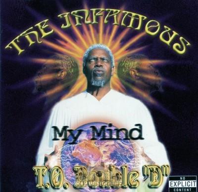 The Infamous T.O.D.D. - My Mind