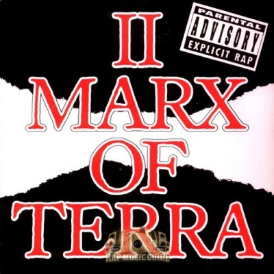 II Marx Of Terra - Witness The Strength
