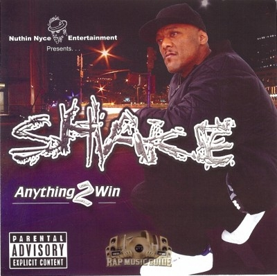 Shake - Anything2Win