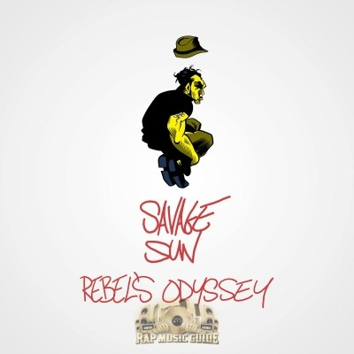 Savage Sun - Rebel's Odyssey