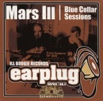 Mars Ill - Blue Collar Sessions