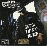 Ice Mone - Betta Think Twice