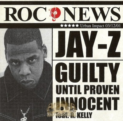 Jay-Z - Guilty Until Proven Innocent