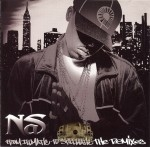 Nas - From Illmatic To Stillmatic The Remixes
