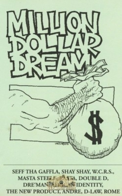 Million Dollar Dream - Million Dollar Dream