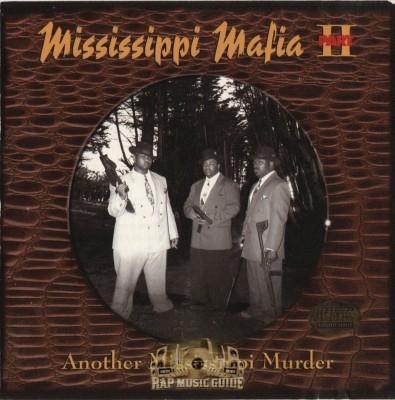 Mississippi Mafia - Another Mississippi Murder