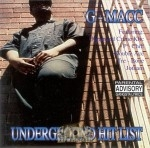 G-Macc - Underground Hit List