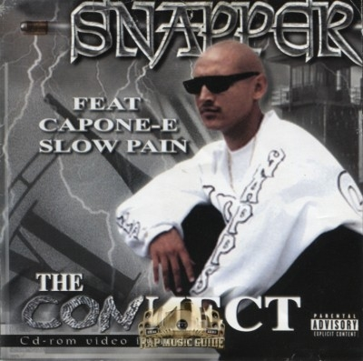 Snapper - The Connect