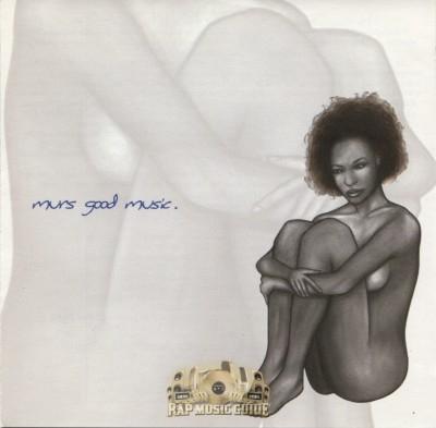 Murs - Good Music