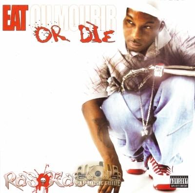 Ras Kass - Eat Or Die