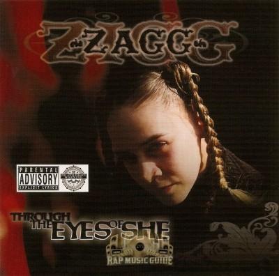 Zagg - Through The Eyes Of She