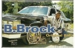 B. Brock - Original Balla