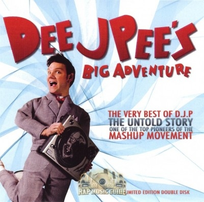 DJ P - Dee JPee's Big Adventure