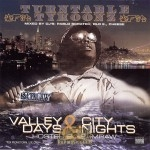 Turntable Tykoonz - Valley Days & City Nights