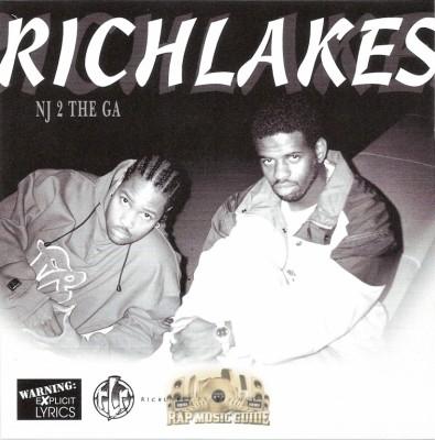 RichLakes - NJ 2 The GA