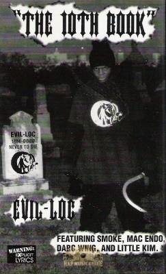 Evil-Loc - The 10th Book