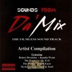 Sounds From Da' Mix - The Filmless Soundtrack: Artist Compilation