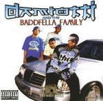 Damiotti And The Baddfella Family - Damiotti And The Baddfella Family