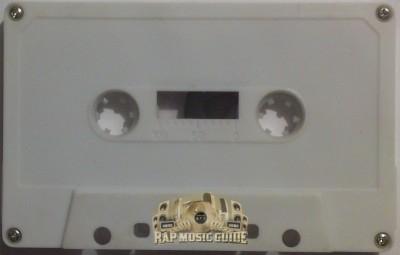 DJ Big Mac - Ridgegrove Mafia