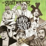 Living Legends - The Gathering