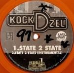 Kock-D-Zel - State 2 State