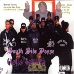 South Side Posse - Ghetto Soldiers