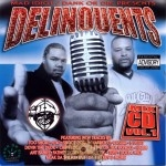 The Delinquents - Mix CD Vol.1 (Mixx By DJ T-Ski