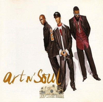 Art N' Soul - Art N' Soul