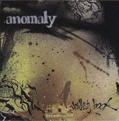 Anomaly - Howle's Book