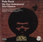 Pete Rock/InI/Deda - Lost And Found