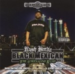 Rush Borda - Black Mexican: The Adrenaline Rush Vol. 2