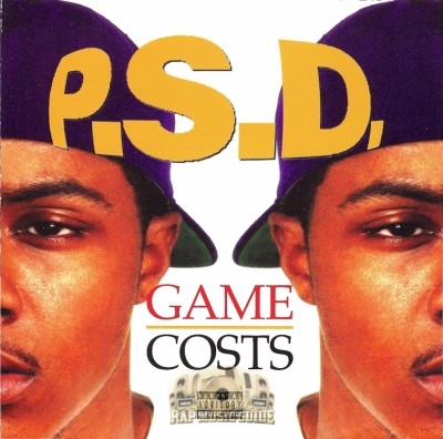 P.S.D. - Game Costs