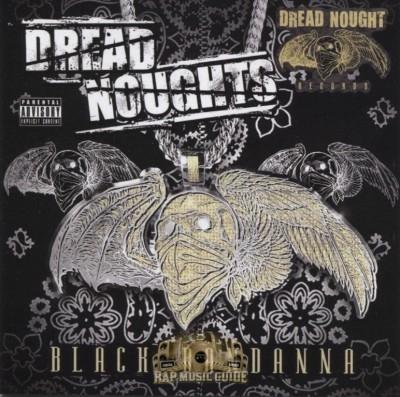 Dread Noughts - Black Bandana
