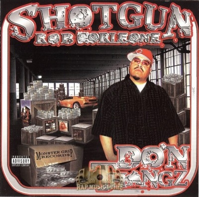 Shotgun Rob Corleone - Do'n Thangz
