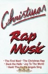 Christmas Rap Music - 12 Traditional & Contemporary Songs